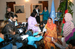 Actress and Activist Comments on Violence against Afghan Women 5.2013216