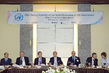 Secretary-General Attends WFUNA Luncheon 1.712349