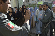 Afghanistan Holds Presidential and Provincial Council Elections 4.65815