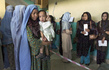 Afghanistan Holds Presidential and Provincial Council Elections 4.600723