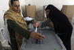 Afghanistan Holds Presidential and Provincial Council Elections 4.6201825
