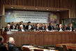 Secretary-General Speaks at Nuclear-Test-Ban Treaty Conference 10.1491375