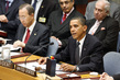 U.S. President Chairs Security Council Summit 14.202003