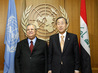 Secretary-General Meets President of Iraq 1.3536687