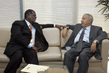 General Assembly President Meets President of IPU 1.0997505