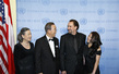 Secretary-General Meets New Goodwill Ambassador Nicolas Cage 9.531537