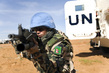 Nepalese UNAMID Soldier Trains at Sudan Super Camp 1.4385612
