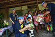 UNMIT Officers Distribute Christmas Gifts 1.4843314