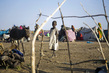 Displaced Sudanese Face Harsh Conditions 9.92728