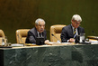 General Assembly Appeals for Observance of Olympic Truce 0.9260595
