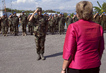 President of Chile Visits UN Peacekeepers in Haiti 1.2385201