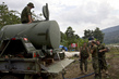 MINUSTAH Contingent Inspects Water Purification Plant in Jacmel, Haiti 1.2385201