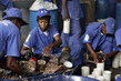 "Haiti ""Cash for Work"" Helps Produce Alternate Source of Cooking Fuel 2.5998316"