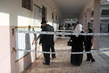 Baghdad Voters Head to Polls for Parliamentary Elections 1.6310112