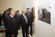 "Opening of UN Headquarters Exhibit ""Care for Water"" 1.0522236"