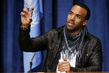 WHO Appoints Craig David as Goodwill Ambassador against Tuberculosis 9.528563