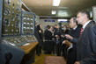 Secretary-General Visits Soviet Nuclear Test Site in Kazakhstan 1.1489424