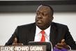 Representative of Rwanda Addresses Rwandan Genocide Commemoration 4.1582704