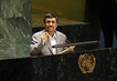 President of Iran Speaks at the Conference on Non-Proliferation of Nuclear Weapons 14.227051