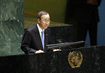 Secretary-General Speaks on Anniversary of End of Second World War 1.9642198