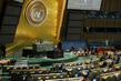General Assembly Session Marks Anniversary of End of Second World War 1.9480596