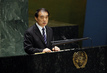 Permanent Representative of China Speaks at Special General Assembly Session 0.9922875