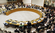 Committees on Taliban Sanctions, Counter-Terrorism and Disarmament Brief Security Council 0.97510934