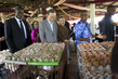 Secretary-General Visits Sustainable Agriculture Project in Benin 3.695801