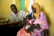 Former Refugees Resume Village Life in Darfur 9.077643