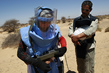 UNOPS Contracts Specialists to Eliminate Mines in Western Sahara 10.490762