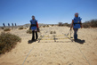 UNOPS Contracts Specialists to Eliminate Mines in Western Sahara 9.108813