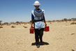 UNOPS Contracts Specialists to Eliminate Mines in Western Sahara 10.13349