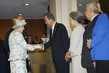Queen Elizabeth II of United Kingdom Visits United Nations 1.0980798