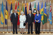 General Assembly President Meets Queen Elizabeth II of United Kingdom 1.0804027