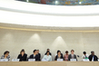 Rights Council Holds 3rd Expert Mechanism on Indigenous Peoples 1.2285346
