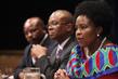 Press Conference on First International Nelson Mandela Day 1.3879987