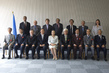 Secretary-General Poses for Group Photo with Academic Impact Participants in Japan 0.26346844