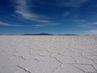 World's Largest Salt Flat in Bolivia 8.091651