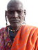 Maasai Village Elder and Medicine Man 11.926937