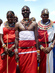 Maasai Traditional Music Group, Kenya 11.926296