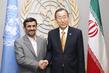 Secretary-General Meets President of Iran 1.3605394
