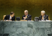 Summit Adopts Resolution on Follow-up Action towards Millennium Development Goals 9.914539