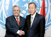 Secretary-General Meets President of Iraq 1.3702397