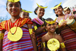 Timorese Celebrate International Day of Peace 9.90951