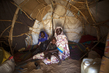 Newly Displaced Sudanese Settle in Tawila, North Darfur 7.774482