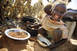 Newly Displaced Sudanese Settle in Tawila, North Darfur 9.907631