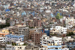 Urbanization in Asia 1.0
