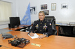 UNDOF Head at Work in Syria Camp 5.072198