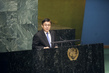 President of Human Rights Council Presents Report to General Assembly 0.91994655