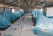DRC Transit Camp Installed for Returning Congolese Refugees 7.7687736